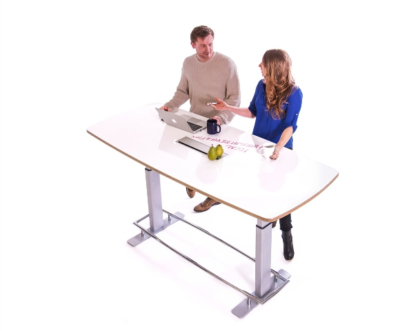 Confluence Conference Table