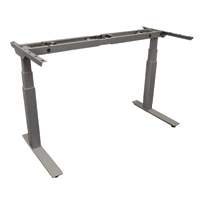 Allegretto Height Adjustable Table Base