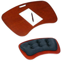 BeanBag Deluxe Laptop Table