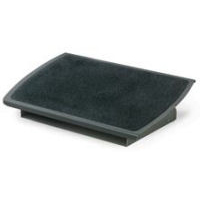 Non-Locking Adjustable Metal Foot Rest