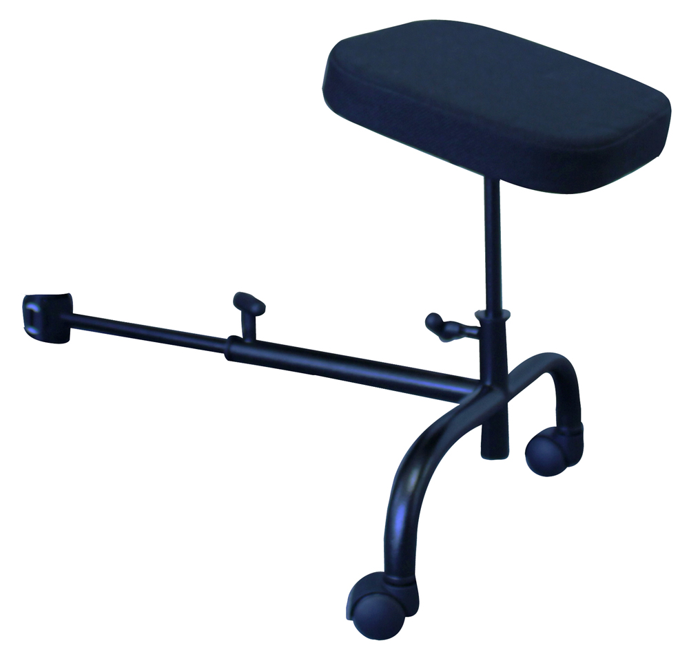 ErgoUP Single Leg and Foot Rest