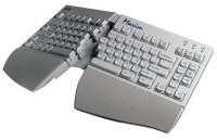 Maxim Adjustable Keyboard