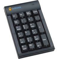 Goldtouch Numeric Keypad for Mac