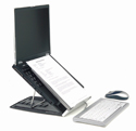 Ergo-Q 330 Notebook Stand