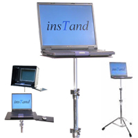 InsTand Heavy-duty Laptop Stand
