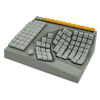 Single Hand Keyboard (right)