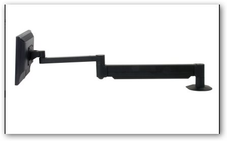 7601 Long Reach LCD Arm
