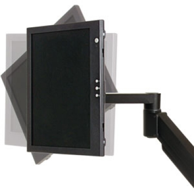 7-Flex LCD Arm - landscape and portrait orientation