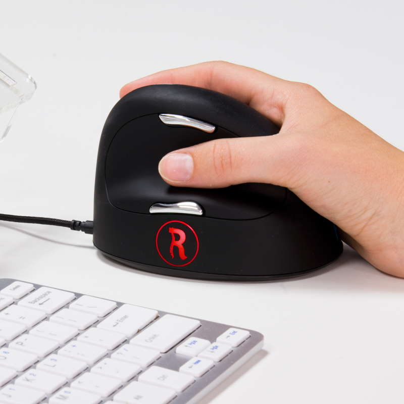 R-GO Breal HE Ergonomic Mouse