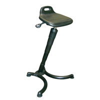 SRLYN Sit-Stand Stool